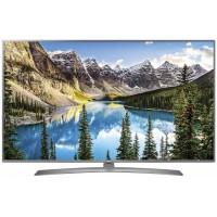 "LG 43UJ701V 43"" 109 Ekran 4K Uydu Alıcılı Smart Wi-Fi LED TV"