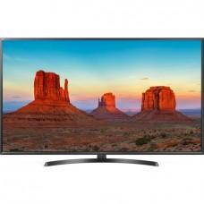 """LG 50UK6470 50"""" 127 Ekran Uydu Alıcılı 4K Ultra HD Smart"""