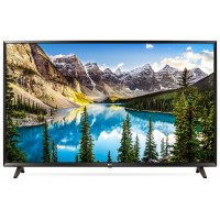 LG 55UJ630V Ultra HD (4K) TV 140 EKRAN UYDULU